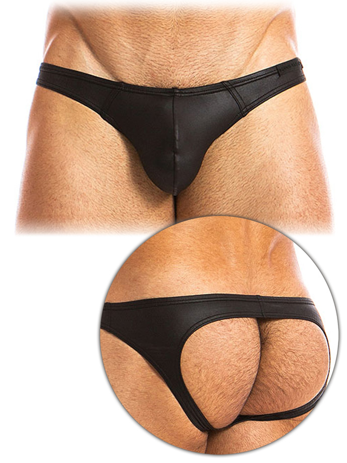 Modus Vivendi - High Tech Bottomless - Black