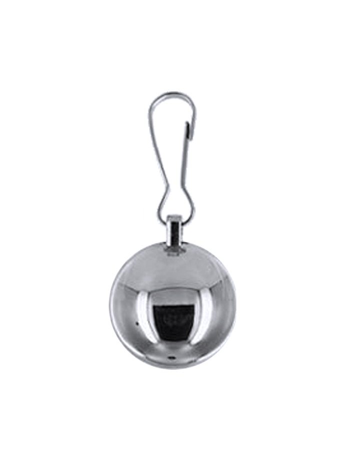 Stainless Steel 250g Weight - Spherical