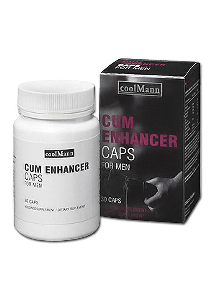 CoolMann Cum Enhancer - 30 capsule