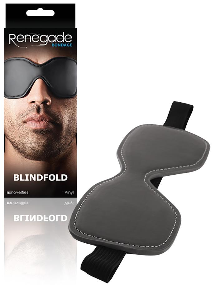 Renegade Bondage - Banda per gli occhi