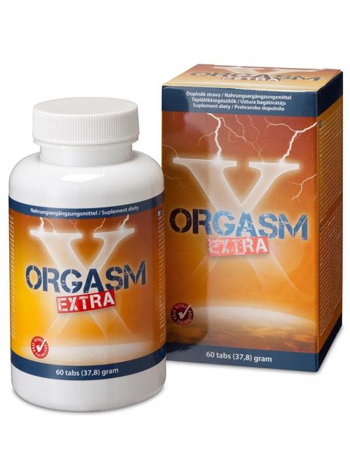 Orgasm Extra - 60 capsule