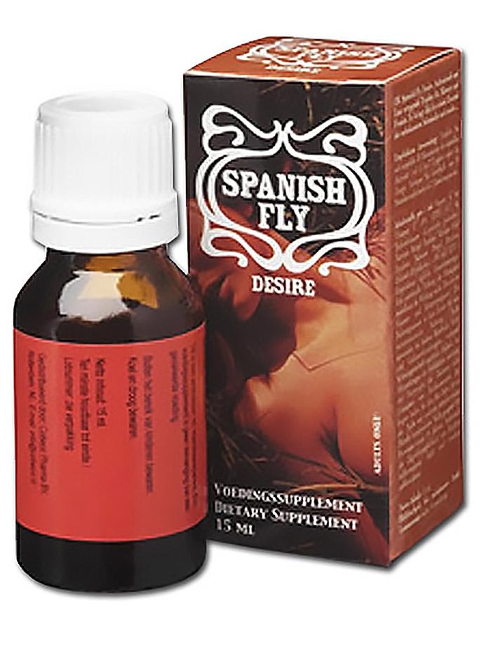 Spanish Fly Desire (15 ml)