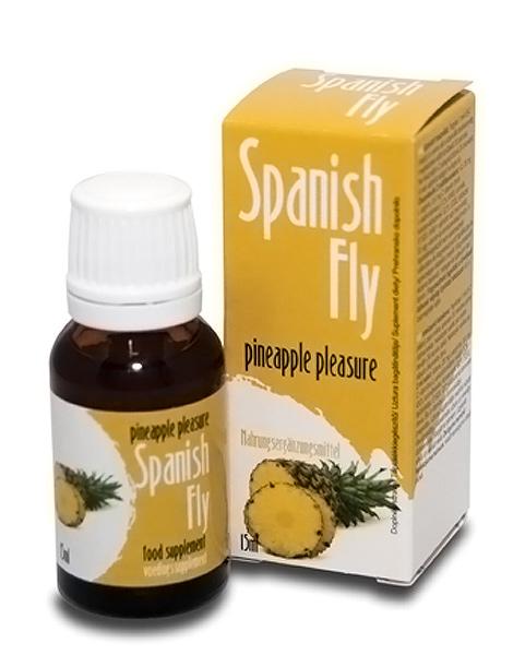 Spanish Fly Pineapple Pleasure (15 ml)