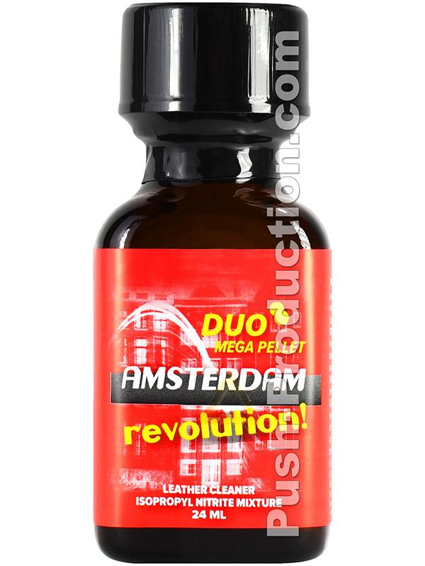 AMSTERDAM REVOLUTION - Popper - 24 ml