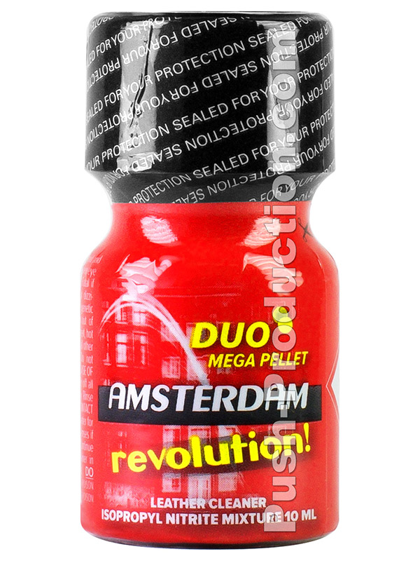 AMSTERDAM REVOLUTION - 10 ml