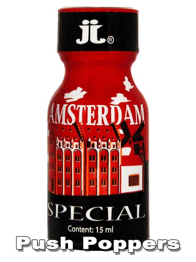 AMSTERDAM medium special