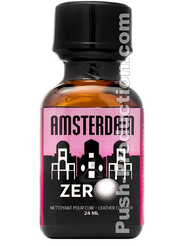 AMSTERDAM ZERO - Popper - 24 ml