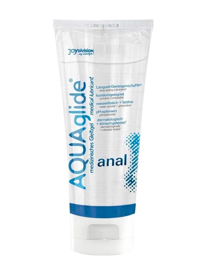 AQUAglide - Lubrificante - 100 ml