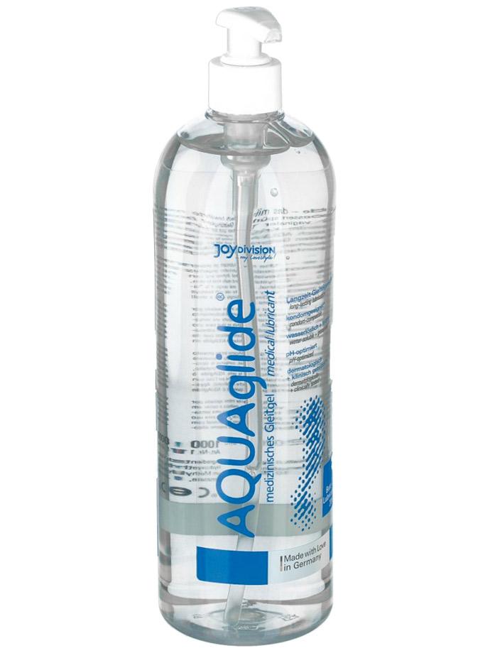 AQUAglide - Lubrificante Medicale - 1000 ml