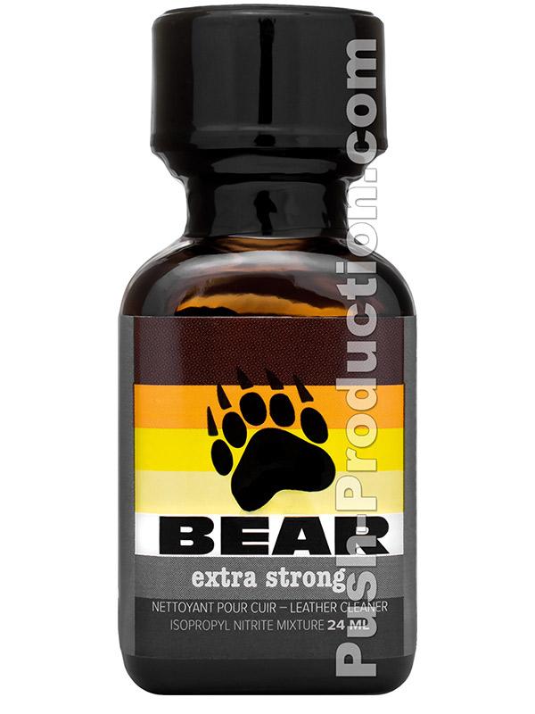 BEAR EXTRA STRONG - Popper - 24 ml