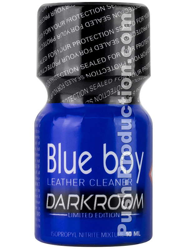 BLUE BOY DARKROOM small