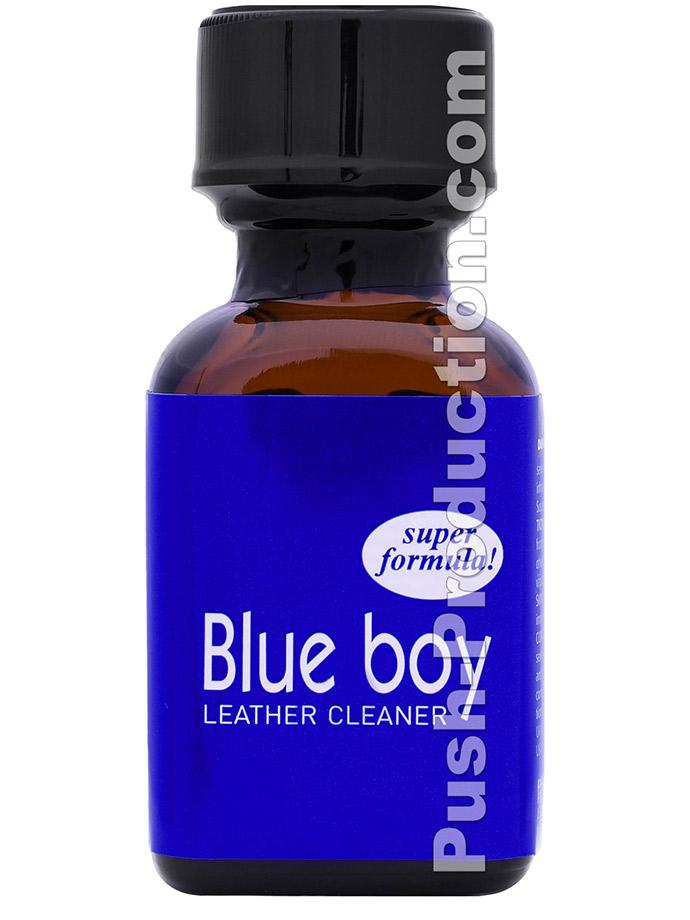 BLUE BOY- Popper - 24 ml