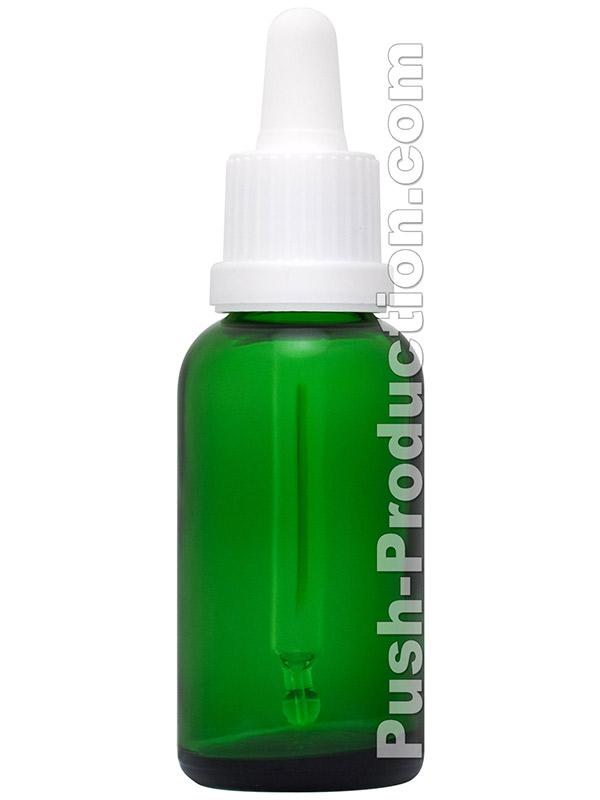 Mix Bottle Green