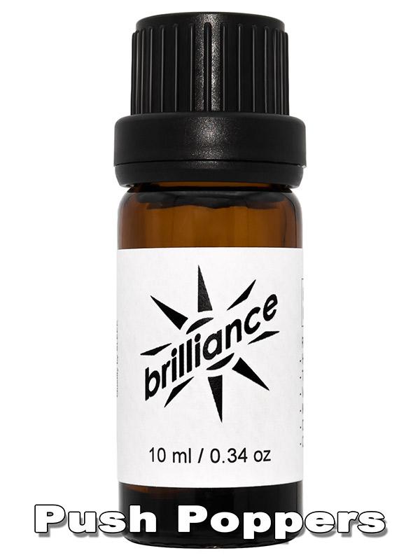 BRILLIANCE - Popper - 10 ml