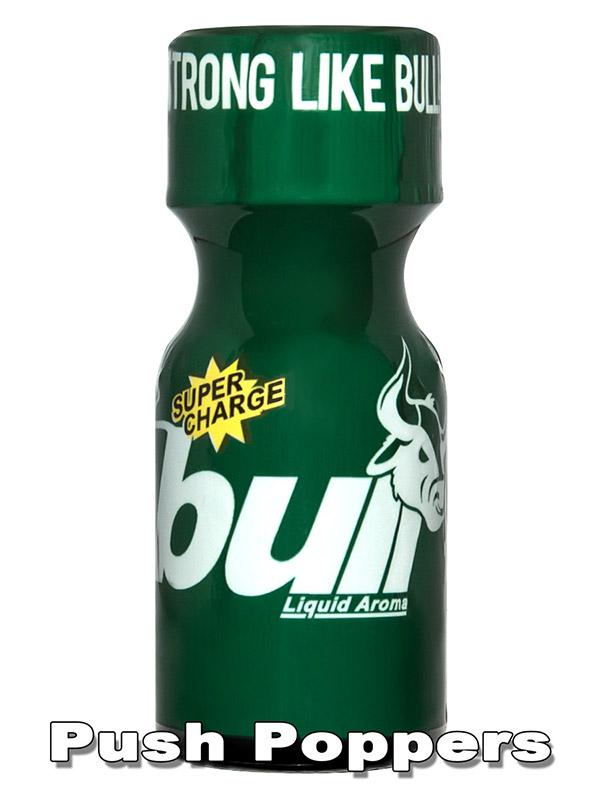 BULL - Popper - 15 ml