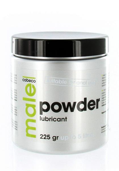 Lubrificante Male Powder (225 g)