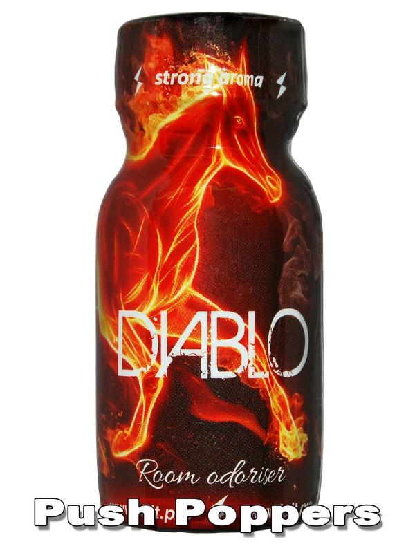 DIABLO - Popper - 10 ml
