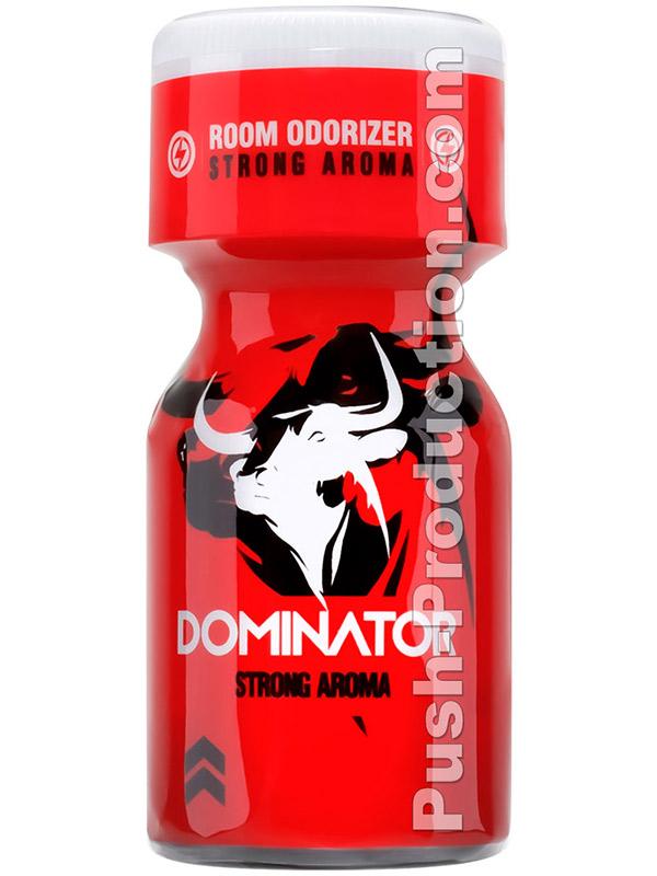DOMINATOR RED - Popper - 10 ml