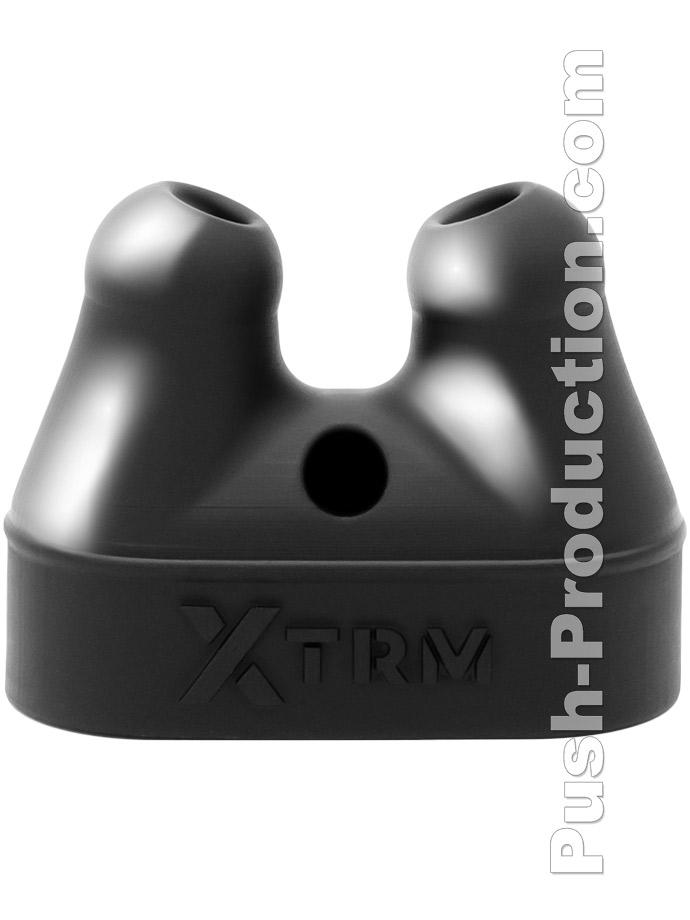 XTRM - Booster Tappo Doppio - Popper - Small