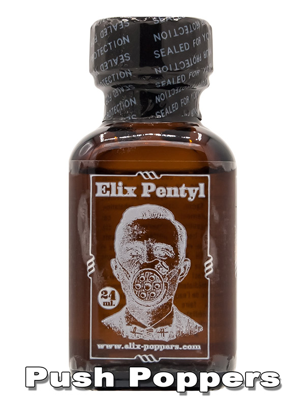ELIX PENTYL - Popper - 24 ml