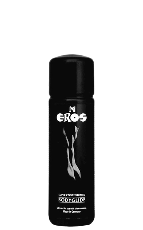 Eros Super Concentrated Bodyglide 100ml