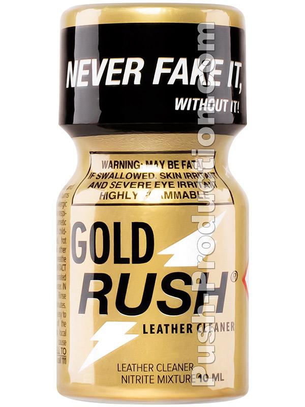 GOLD RUSH - Popper - 10 ml