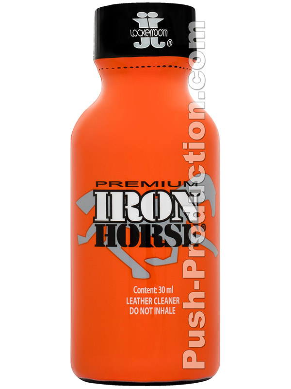 IRON HORSE - Popper - 30ml