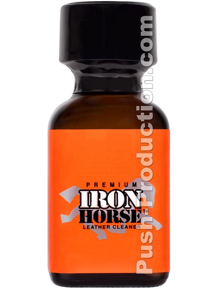 IRON HORSE - Popper - 24 ml