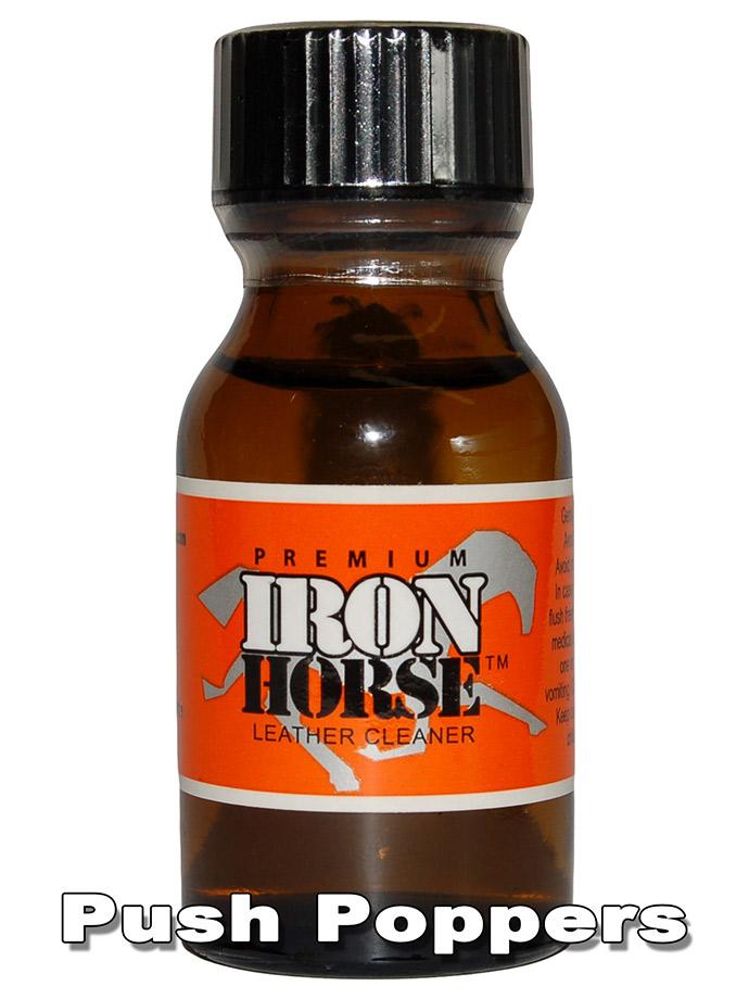 IRON HORSE medio