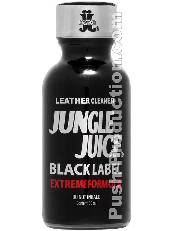 JUNGLE JUICE BLACK LABEL - Popper - 30 ml