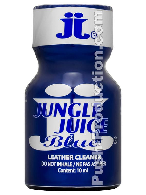 JUNGLE JUICE BLUE - Popper - 10 ml