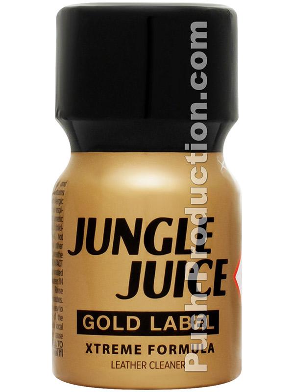 JUNGLE JUICE GOLD LABEL - Popper - 10 ml