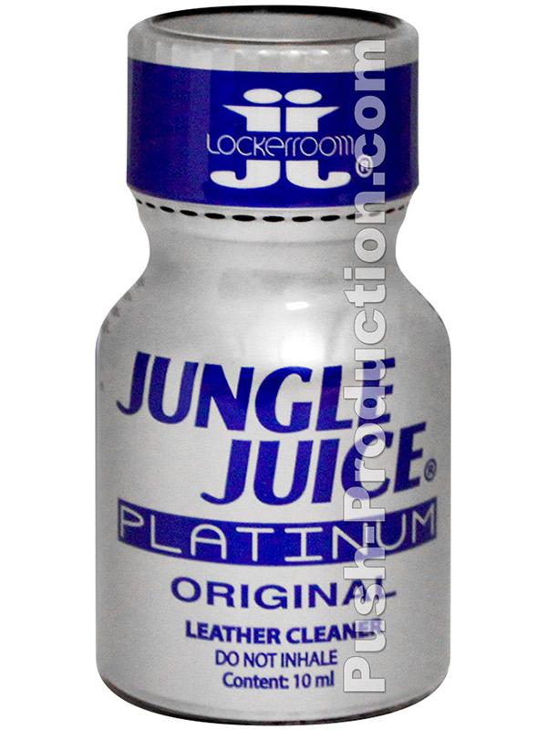 JUNGLE JUICE PLATINUM - Popper - 10 ml