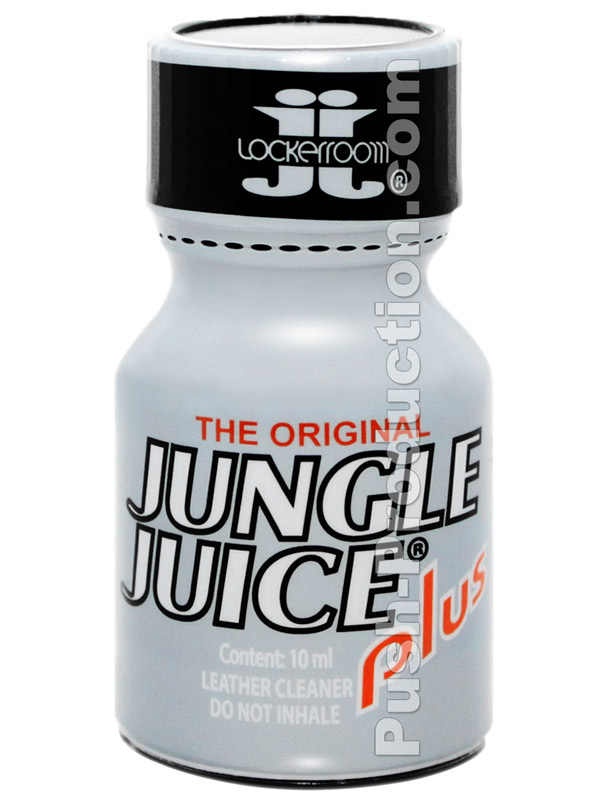 JUNGLE JUICE PLUS - Popper - 10 ml
