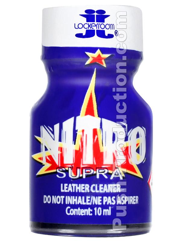NITRO SUPRA - Popper - 10 ml