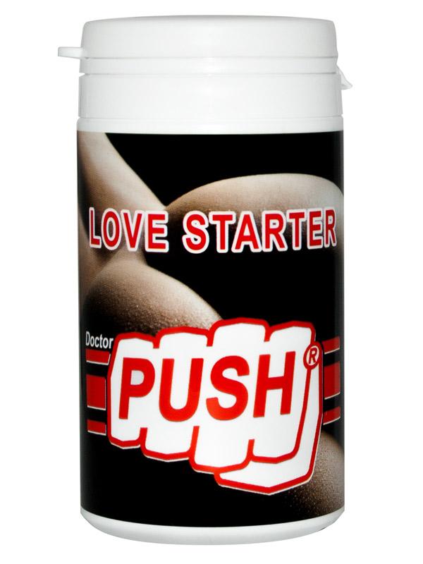 PUSH -  Love Starter - Integratore alimentare - 60 capsule