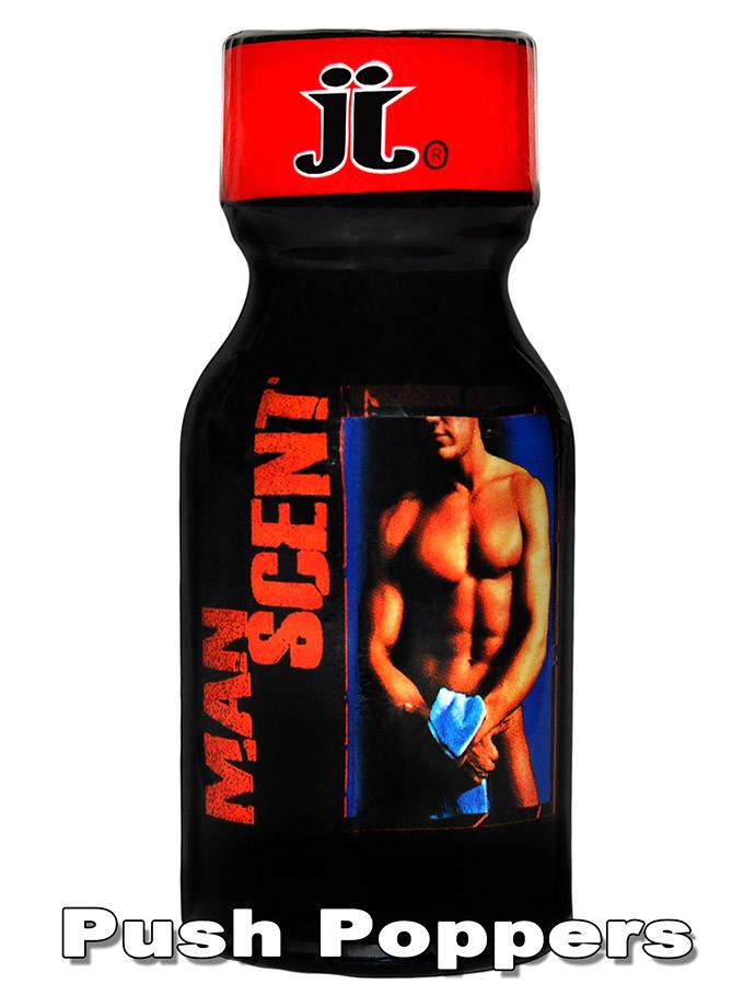 MAN SCENT - Popper - 15 ml