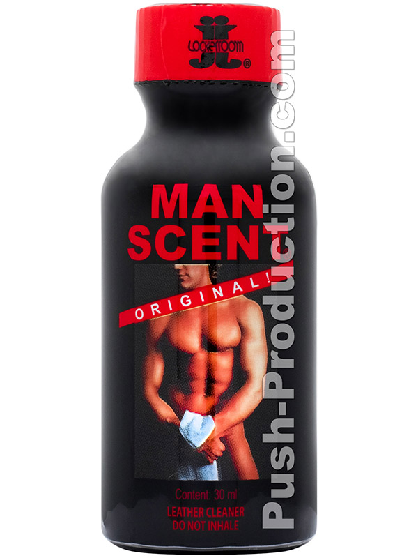MAN SCENT - Popper - 30 ml