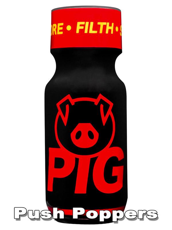PIG - Popper - 25 ml