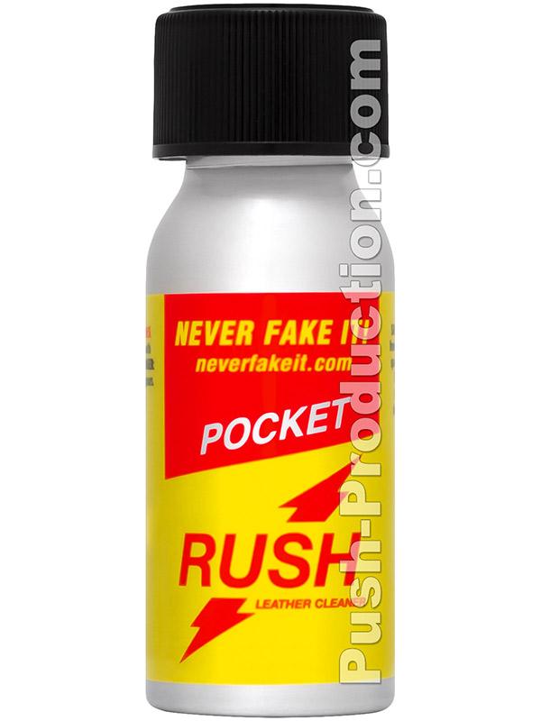 POCKET RUSH - Popper - 24ml