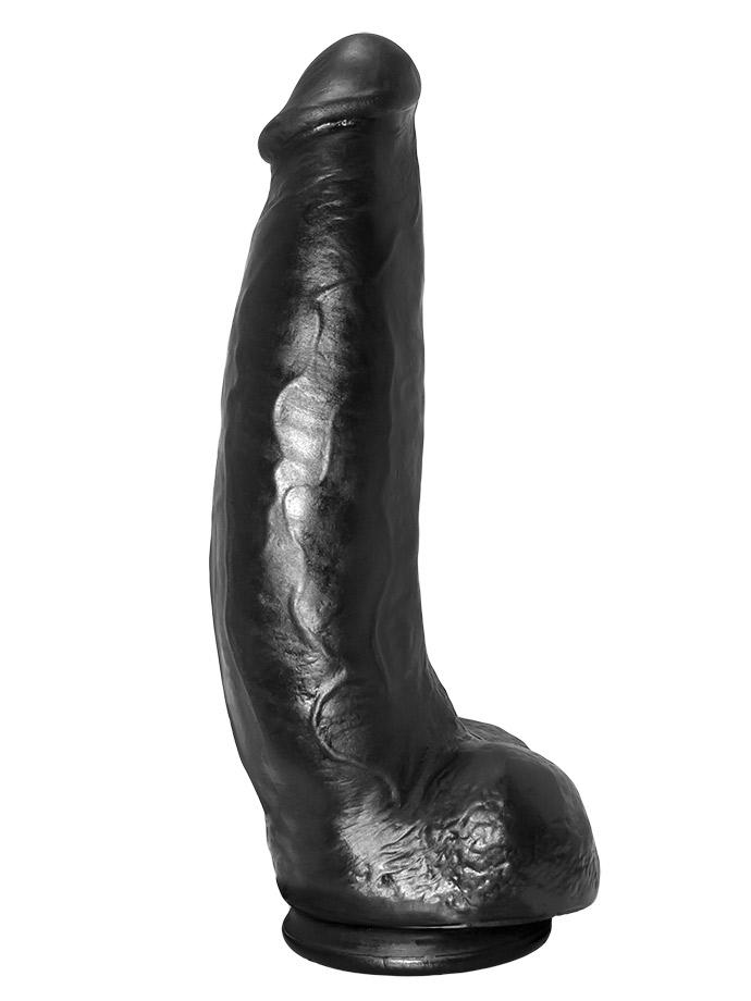 Black Pornstar Dildo Matthew