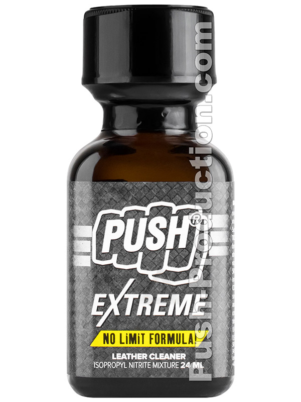 PUSH EXTREME - Popper - 24 ml