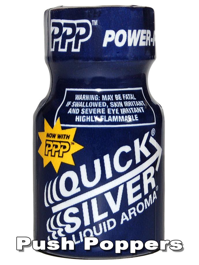 QUICKSILVER - Popper - 9 ml