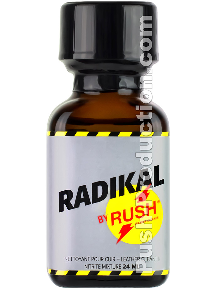 RADIKAL RUSH - Popper - 24ml
