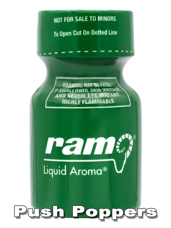 RAM - Popper - 9 ml