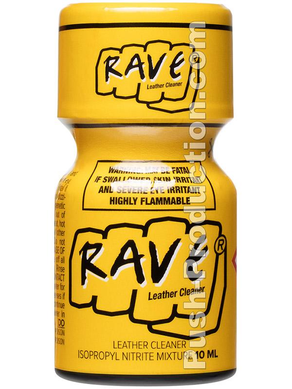 RAVE - Popper - 10 ml