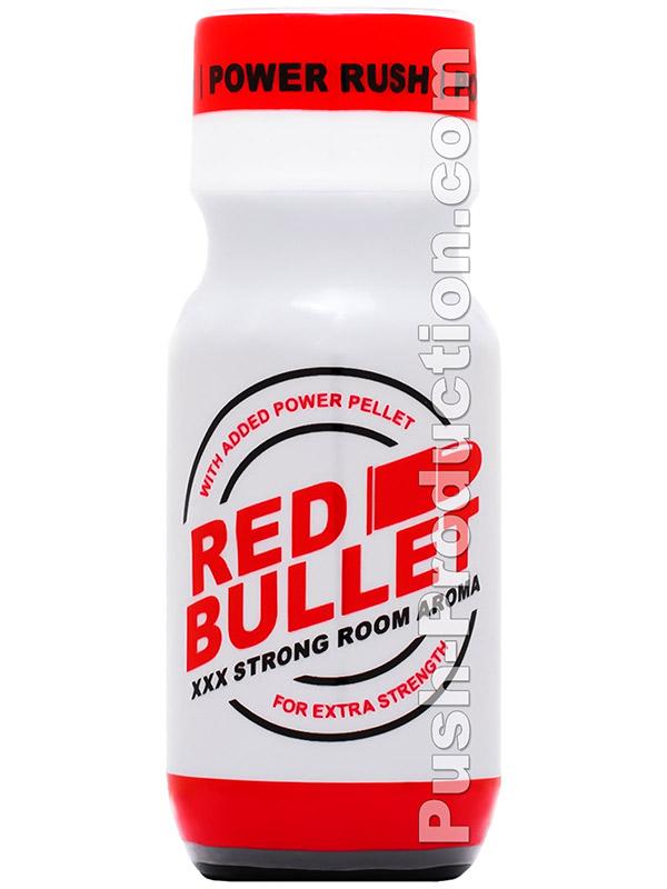 RED BULLET - Popper - 25ml