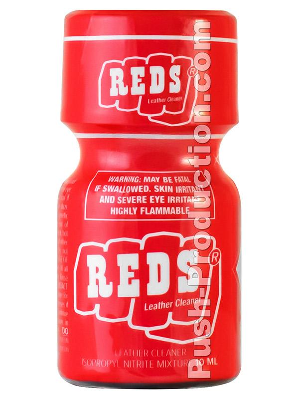 REDS - Popper - 10 ml