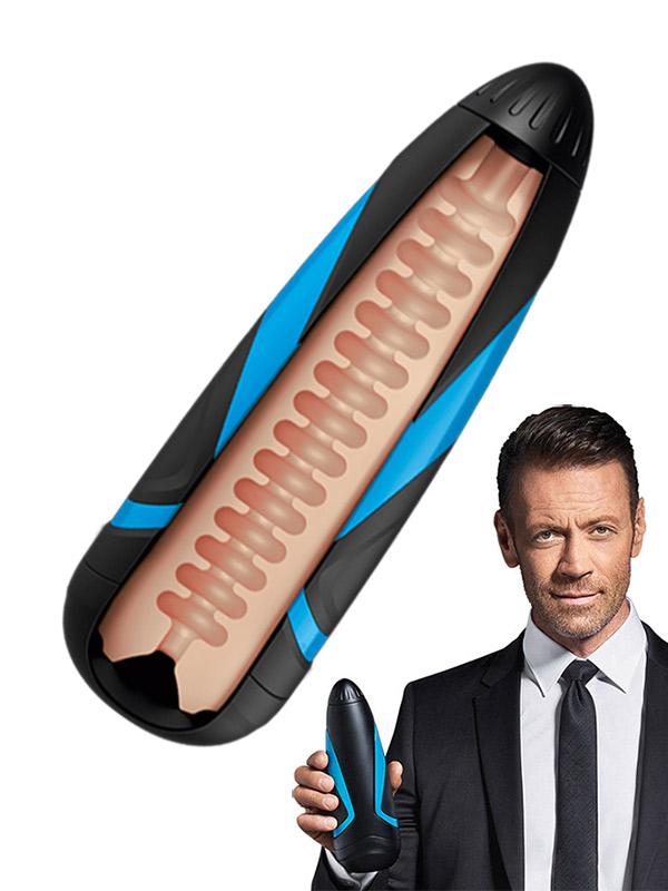 Satisfyer Men Extra Sleeve - Chambers Of Pleasure