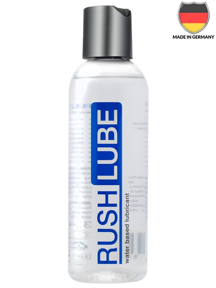 RUSH LUBE - Lubrificante a base d'acqua - 100 ml